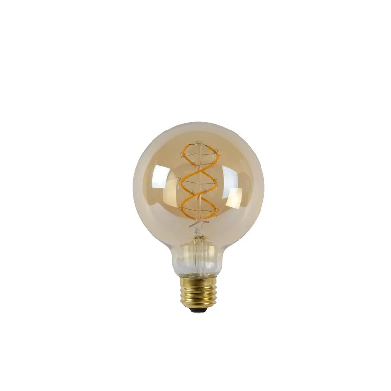 5w e27 led light