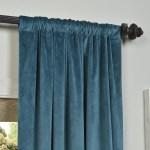 Velvet Curtains Drapes Free Shipping Over 35 Wayfair