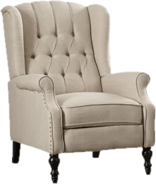 cool living room chairs big lamps for furniture you ll love wayfair