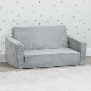 Kids Sofas Group Seating Couches You Ll Love In 2021 Wayfair