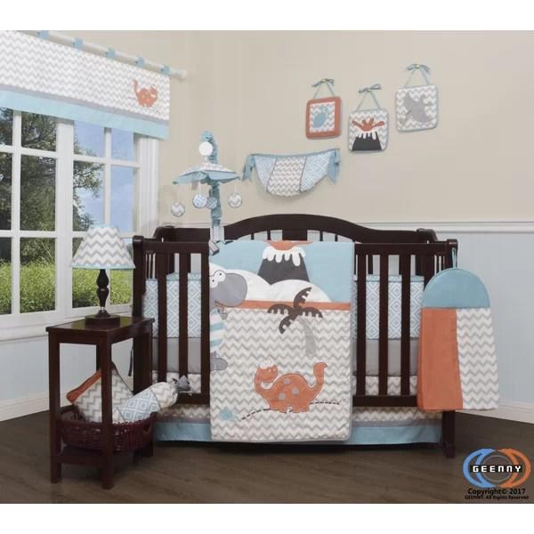 Baby Boy Nursery Wayfair