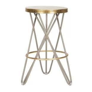 kitchen counter stools solid surface sinks wayfair co uk dimitri stool