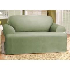Sofa Chair Cover Ergonomic Austin Slipcovers You Ll Love Wayfair Quickview