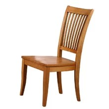 dining chair styles and names reclining wingback types guide wayfair mission shaker chairs feature clean lines no extra details generally have simple straight vertical horizontal are