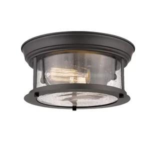 coastal flush mount lighting free