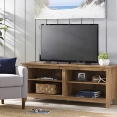 Tv Stand Living Room Rug Placement Ideas 55 In Corner Wayfair Quickview
