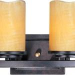 Loon Peak Carovilli 2 Light Vanity Light Wayfair