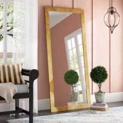 Full Length Mirror In Living Room Modern Colour Schemes For 2017 Floor Mirrors Quickview