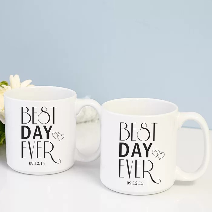 best day ever personalized