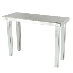 Lawyer Console Table