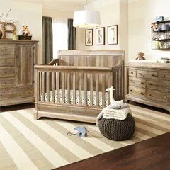 rustic cribs you ll love in 2021 wayfair