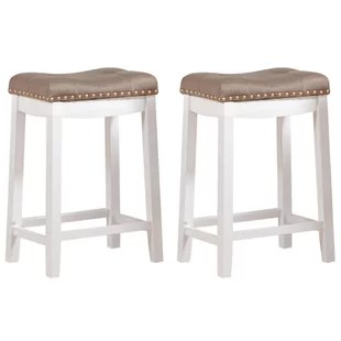 counter height bar chairs swing chair with stand ikea stools joss main quickview