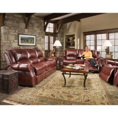 Reclining Leather Living Room Furniture Sets Home Rugs Darby Co Additri 3 Piece Set Wayfair