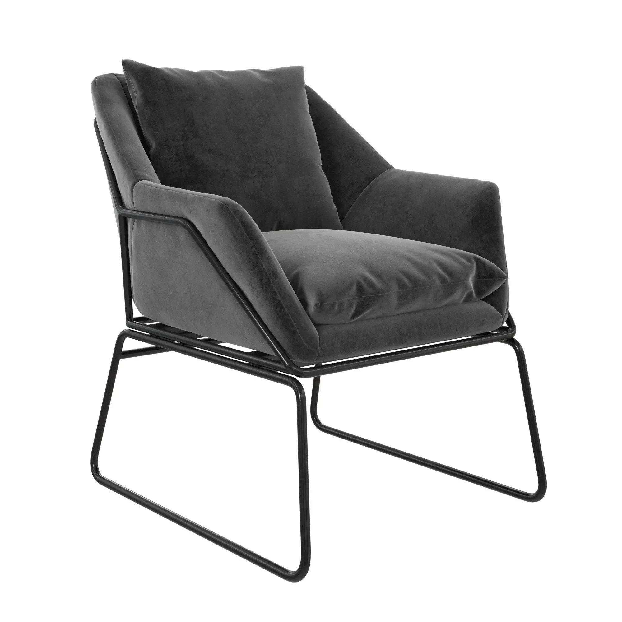 Will Chair Alivia Armchair