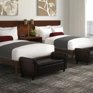 leesville bolster pillow set of 2