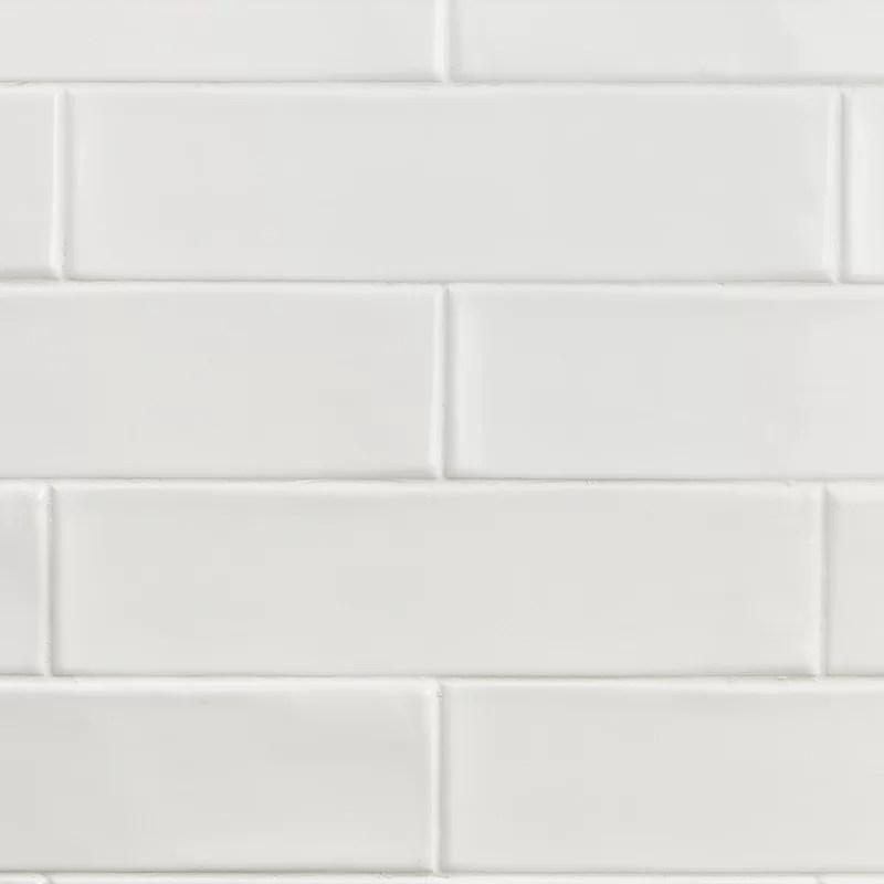 birmingham 3 x 12 straight edge ceramic subway tile