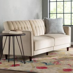 Glam Sofa Set Friheten Bed Comfortable Sofas You Ll Love Wayfair Quickview