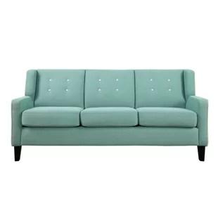 aqua sofa foldable lazy futon chair wayfair ca save