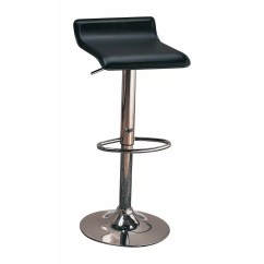 Stool Chair Adjustable Pool Lounge Chairs Home Depot Orren Ellis Woosley Backless Seat Height Swivel Bar Wayfair