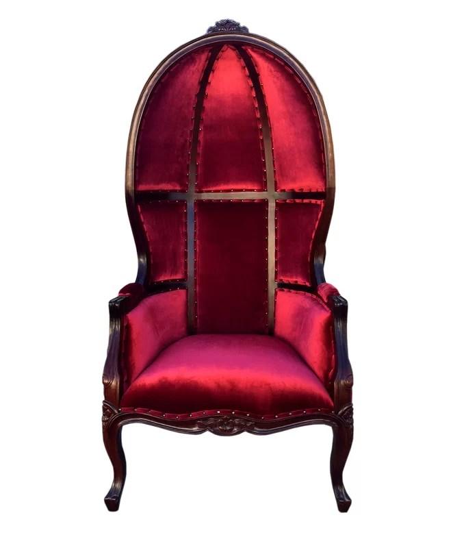 Louis Balloon Chair