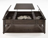 Clark Fork Lift Top Coffee Table & Reviews