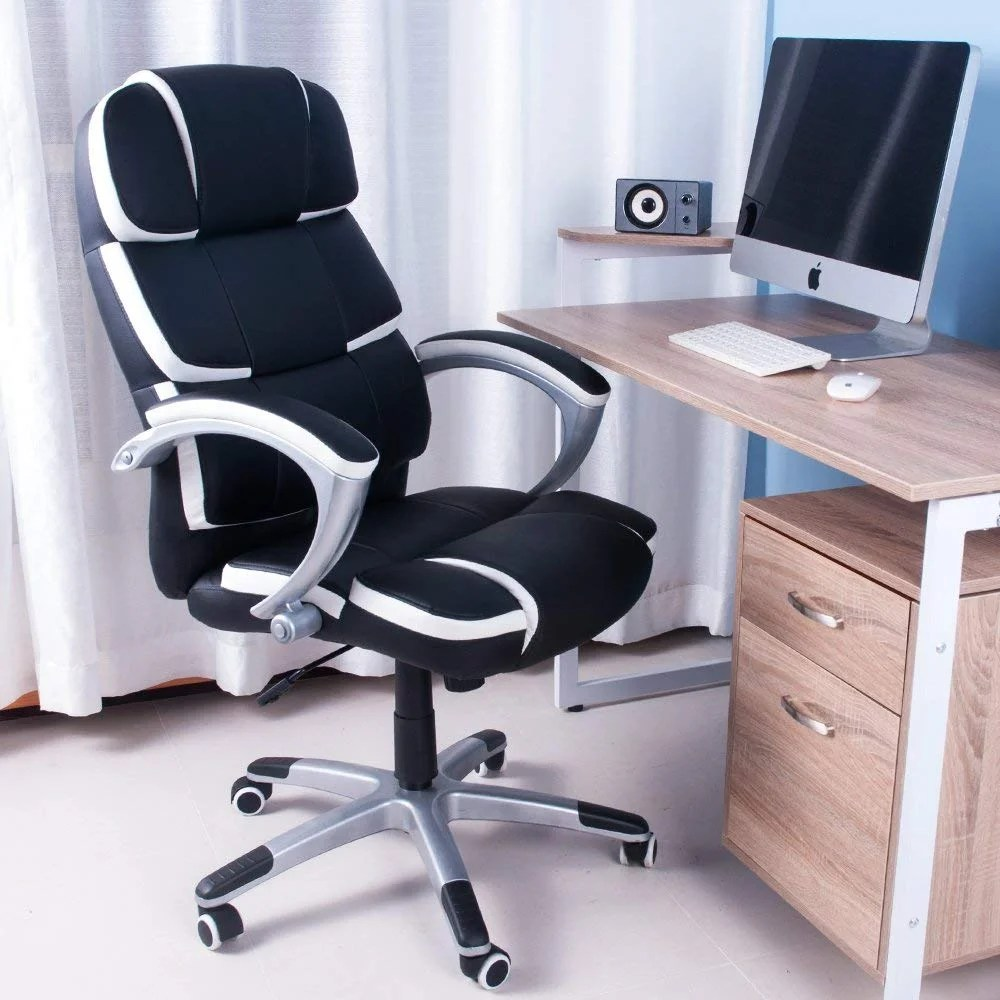Keyboard Chair North Executive Chair