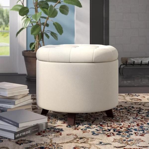 lift top ottoman coffee table