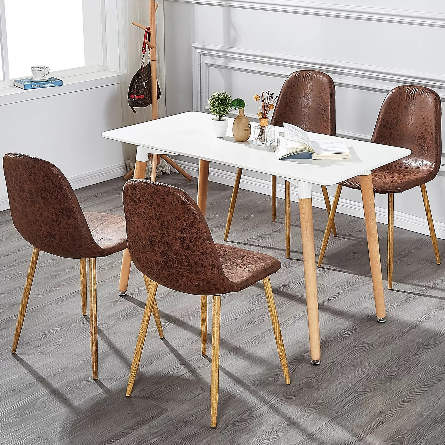 Dining Room Upholstered Chairs Fidela Upholstered Dining Chair