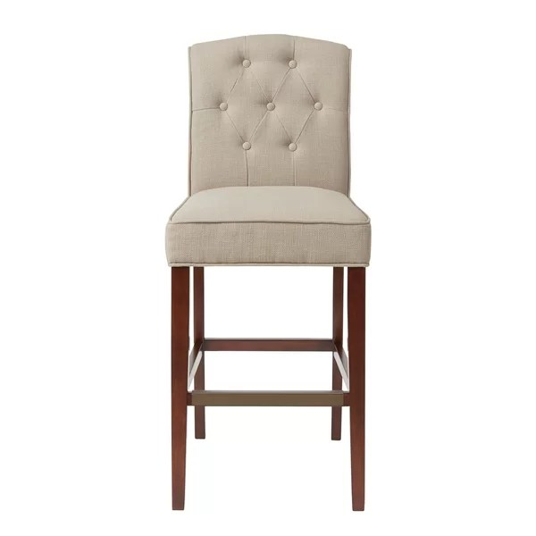chair stool with back design philippines full bar stools you ll love wayfair