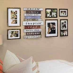small mini picture frames
