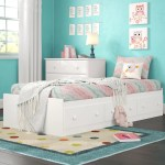 South Shore Savannah Mate S Captain S Twin Bed With 3 Drawers Reviews