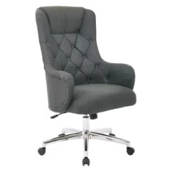 La Z Boy Black Leather Executive Office Chair Uk Comfortable Portable Chairs You Ll Love Wayfair Quickview