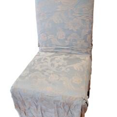 Dining Chair Slipcover Italian Leather Astoria Grand Reviews Wayfair