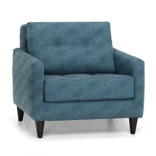 aqua accent chair wingback recliner wayfair quickview