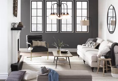 photo of living room design artwork decor ideas wayfair modern rustic