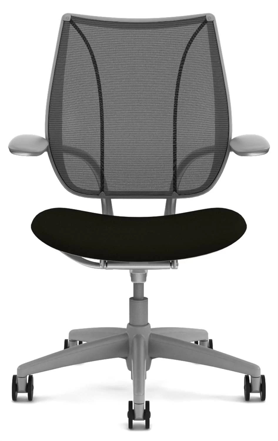 humanscale liberty chair review teak outdoor chairs sydney mesh desk wayfair see more by