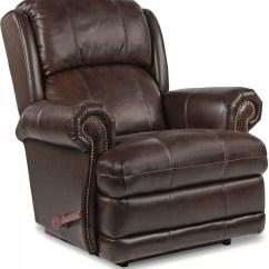 Real Leather Recliner Chairs Lift Harvey Norman La Z Boy Kirkwood Manual Rocker Reviews Wayfair