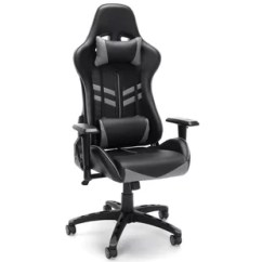 Gaming Chairs Revolving Chair Steel Base That You Ll Love Wayfair Quickview