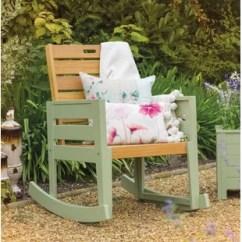 Nursery Rocking Chair Cushions Uk Desk Vs Task Wayfair Co Mcconnell With