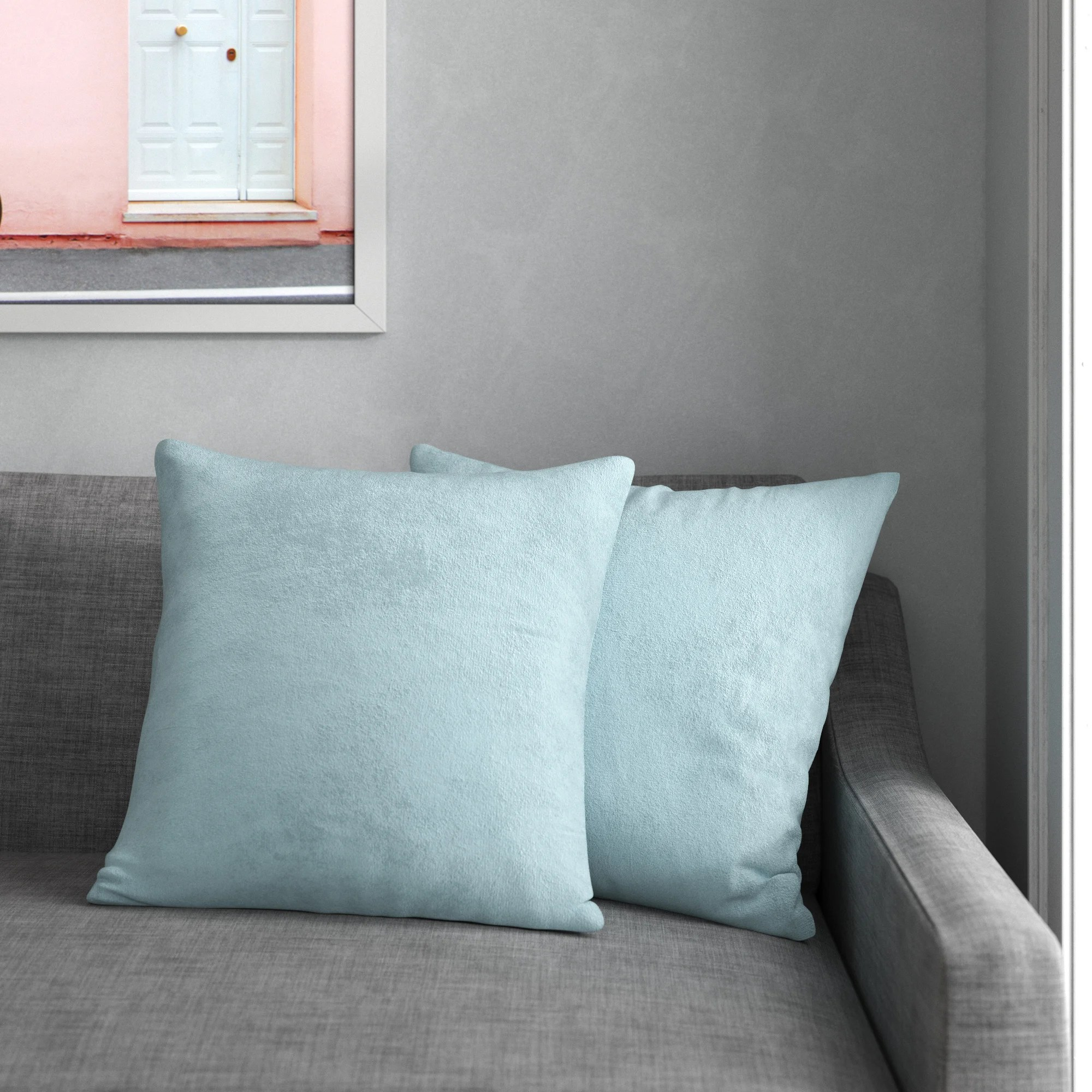 Extended Cyber Monday Sale On Throw Pillows Wayfair