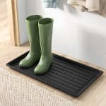 Dotted Line Household Boot Trays Scraper Reviews Wayfair