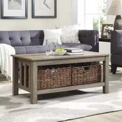 Coffee Tables For Small Living Rooms Room Decorating Ideas Cream Sofa Apartment Size Wayfair Quickview