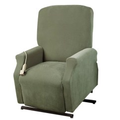 Brylanehome Chair Covers Patio Recliner Slipcovers You Ll Love Wayfair