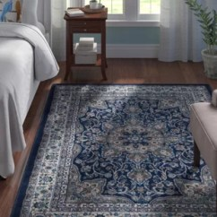 Should Area Rugs Match In Living Room And Dining Light Gray Sofa You Ll Love Wayfair Arend Blue Ivory Rug