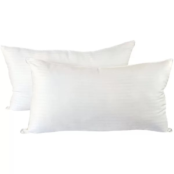king pillow inserts