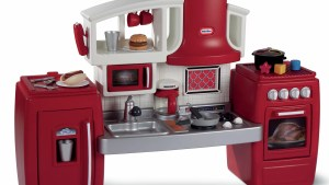 Little Tikes Cook 'n Grow Kitchen Set Reviews Wayfair