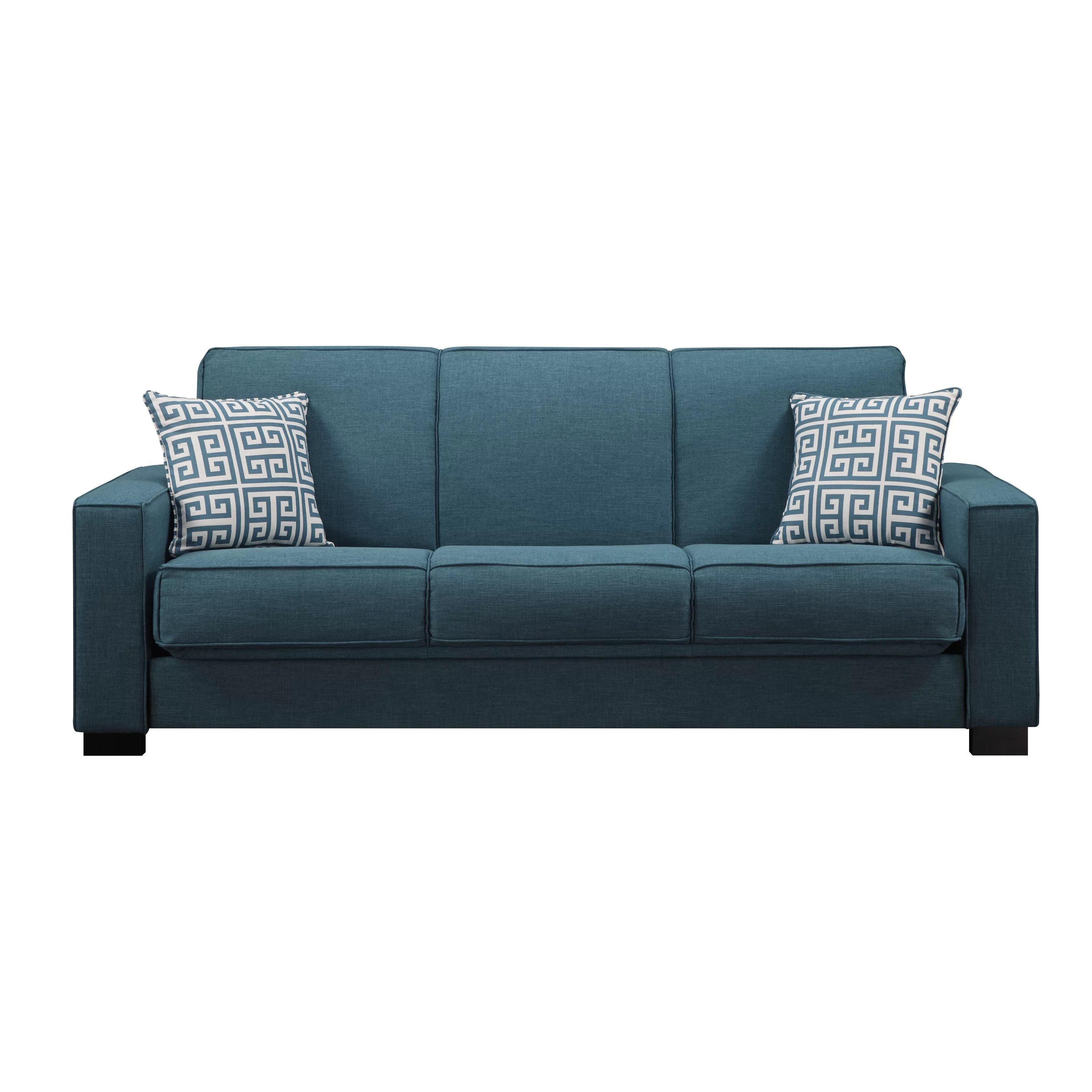 jackknife sofa for rv wayfair pillows quickview