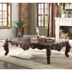 Astoria Grand Alois Coffee Table