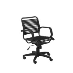 Bungee Office Chairs Steel Chair Wrestling Magazine You Ll Love Wayfair Isaacson Task