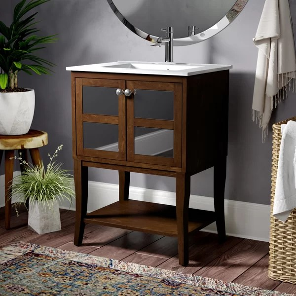 38 Inch Bathroom Vanity Wayfair